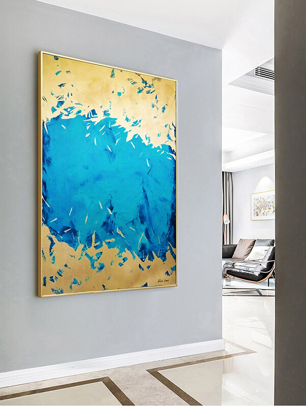 blue-gold-abstract-art-painting-canvas-ron-deri (1)