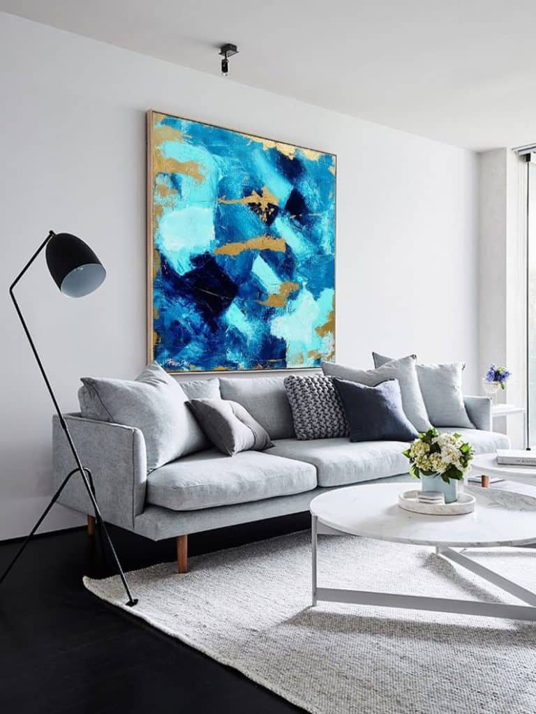 blue-gold-abstract-large-wall-art-painting-ron-deri