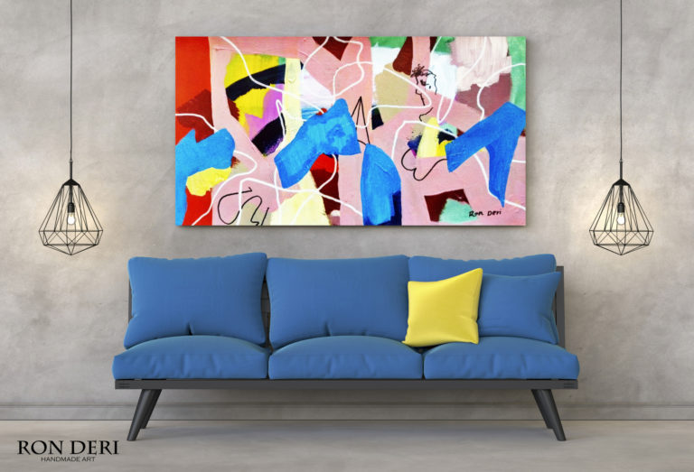 puzzle-abstract-art