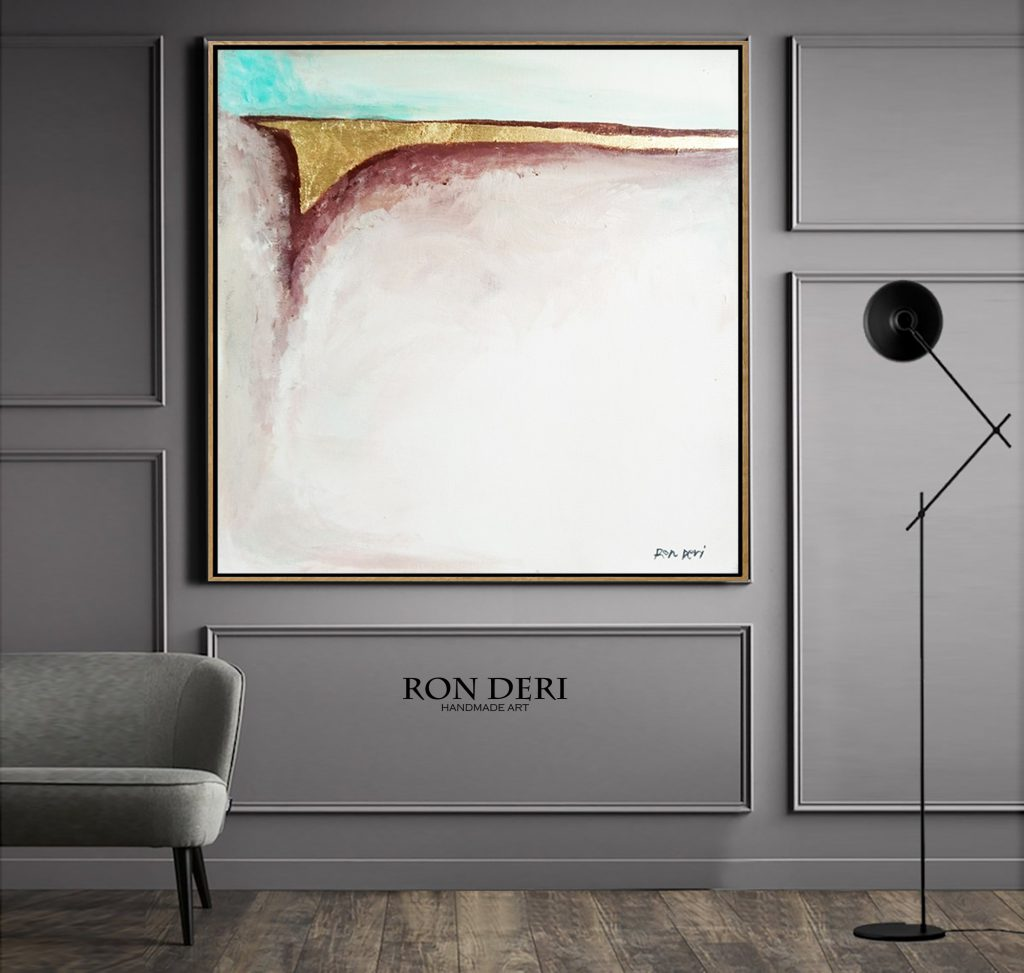 white-gold-painting-large-abstract
