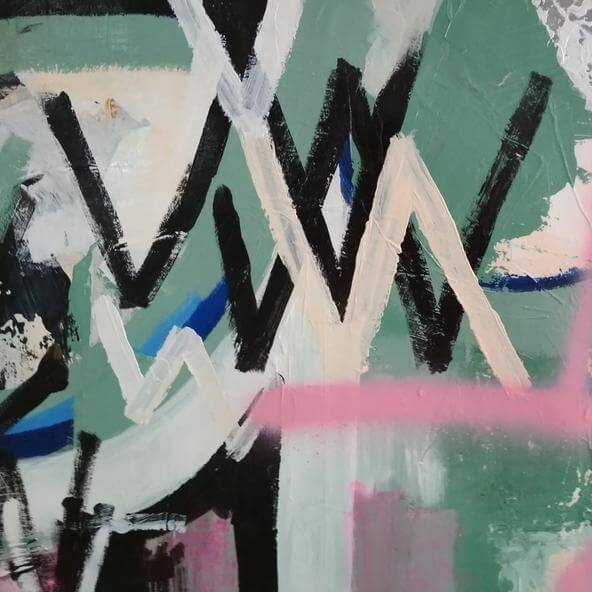 painting abstract
