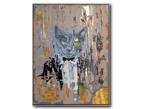 british-cat-painting-cats-art