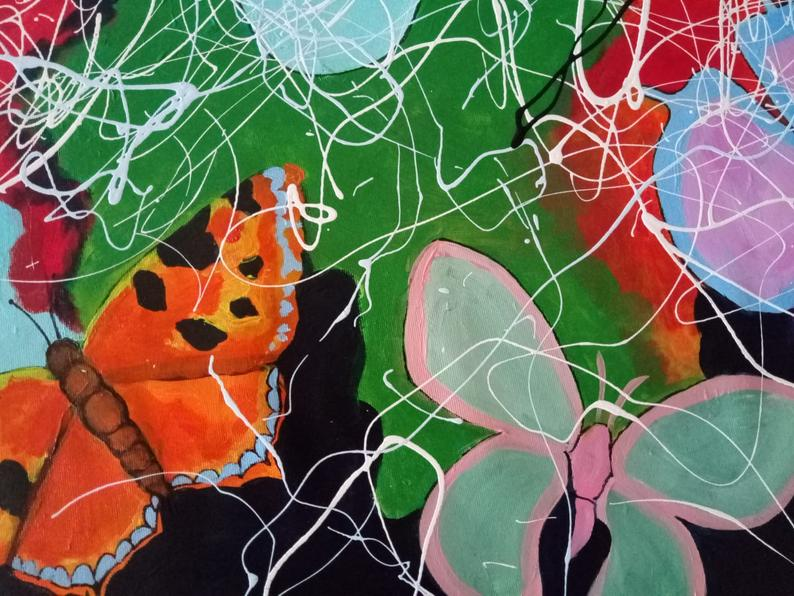 butterfly-painting-art
