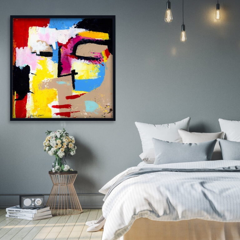 Modern and Contemporary home decor canvas wall art best seller