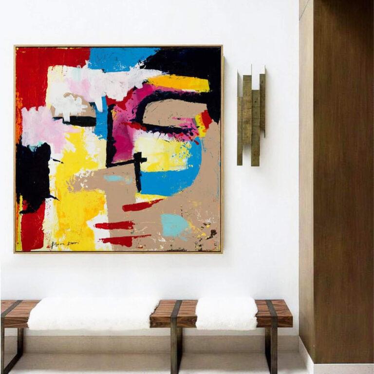 disturbia-print-modern-art-painting-print-canvas-wall-art-face-abstract-fine-art-print-3
