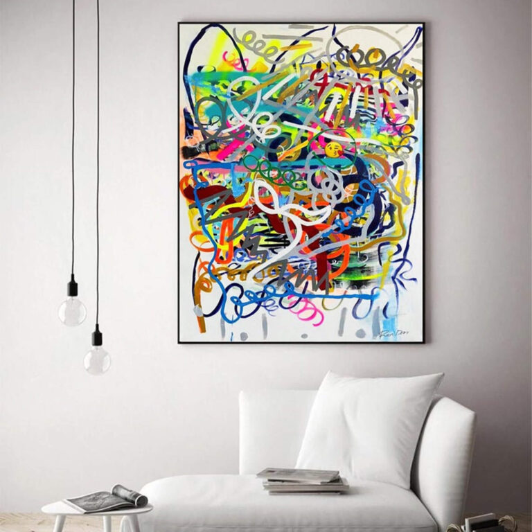 social-colorful-abstract-print-modern-art-painting-print-canvas-wall-art