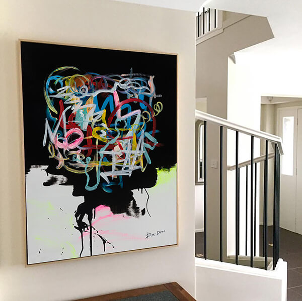 large-artwork-painting-abstract-ron-deri-abstract
