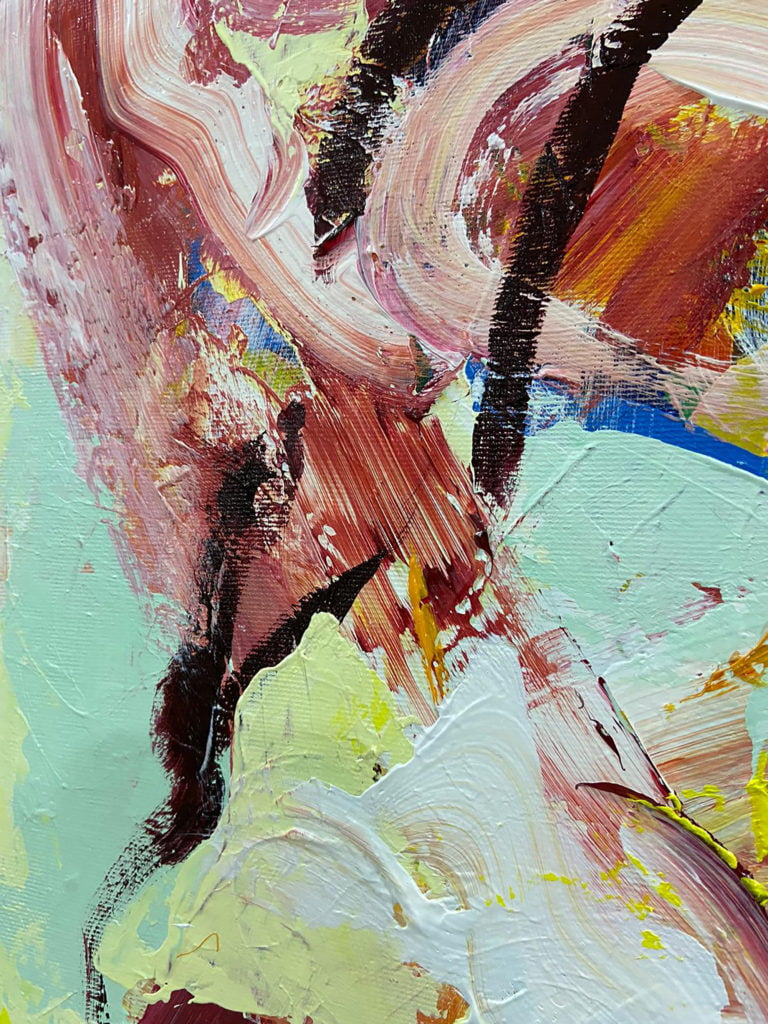 large-wall-art-painting-woman-abstract