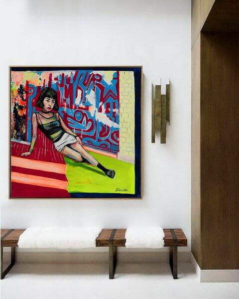 lady-painting-art-print-canvas-ron-deri