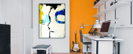 Wall art for home decor