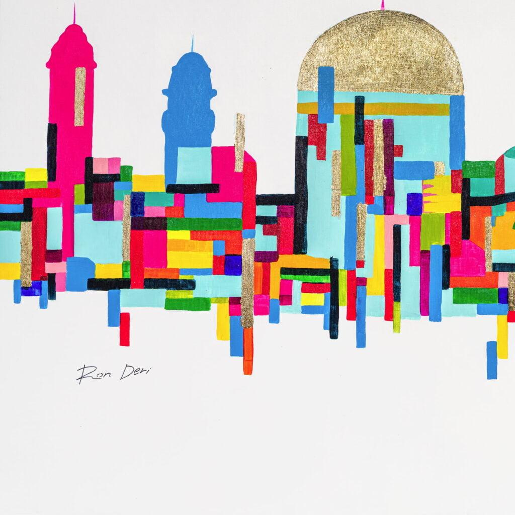jerusalem-city-of-gold-god-abstract-skyline-ron-deri-zoom-bottom-left