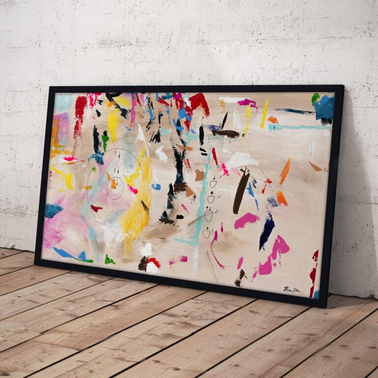 kabbalah-abstract-art-canvas-ron-deri-2
