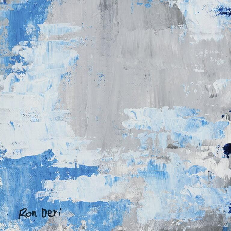 sky pattern - zoom - bottom left