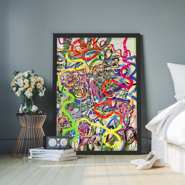 social-2-abstact-colorful-lines-wall-art-ron-deri-4