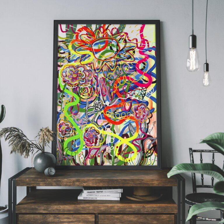 social-2-abstact-colorful-lines-wall-art-ron-deri-5
