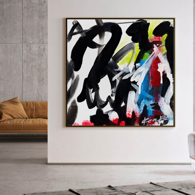 abstract_art_painting_on_canvas_large_wall_art_ron_deri_