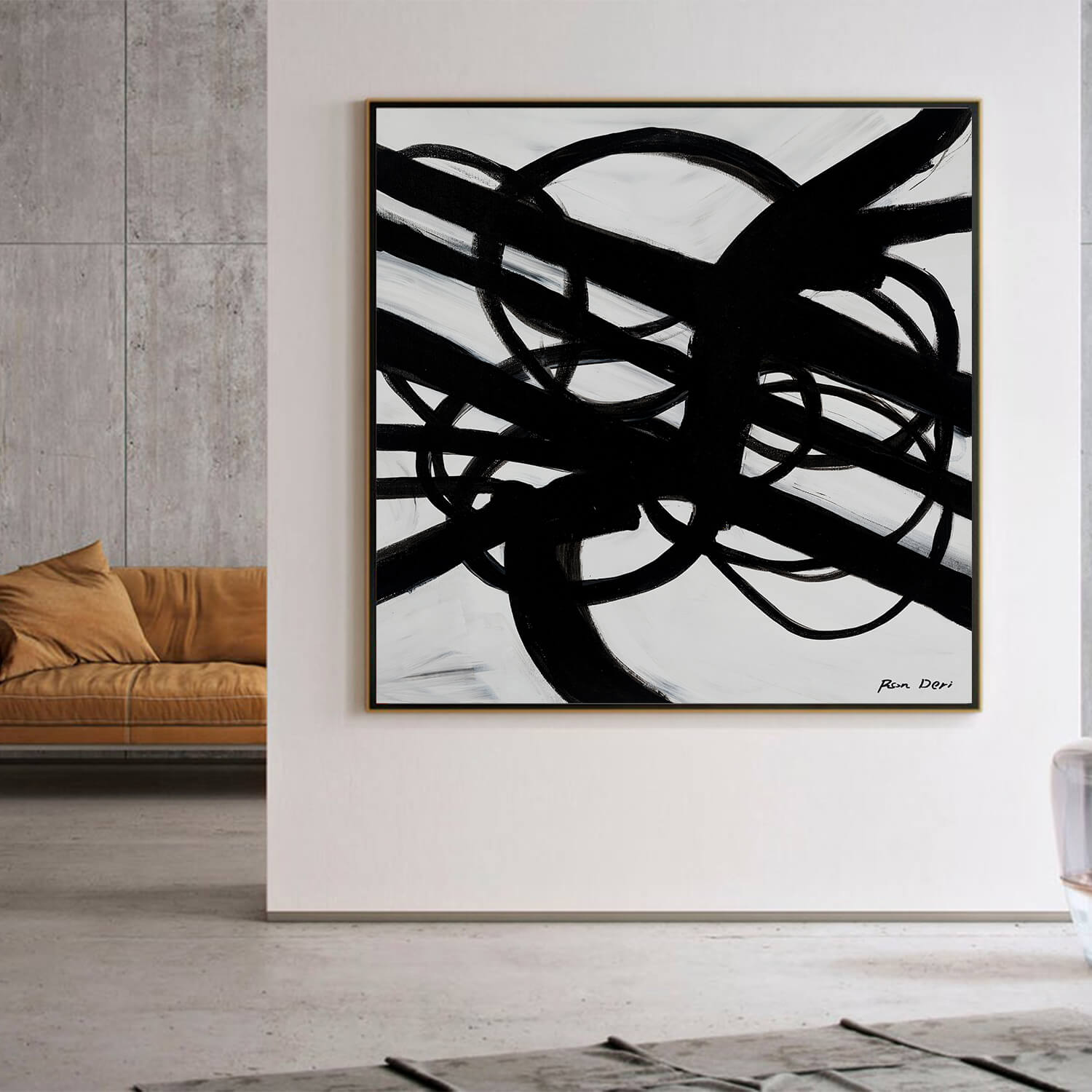 abstract_art_painting_on_canvas_large_wall_art_ron_deri_11