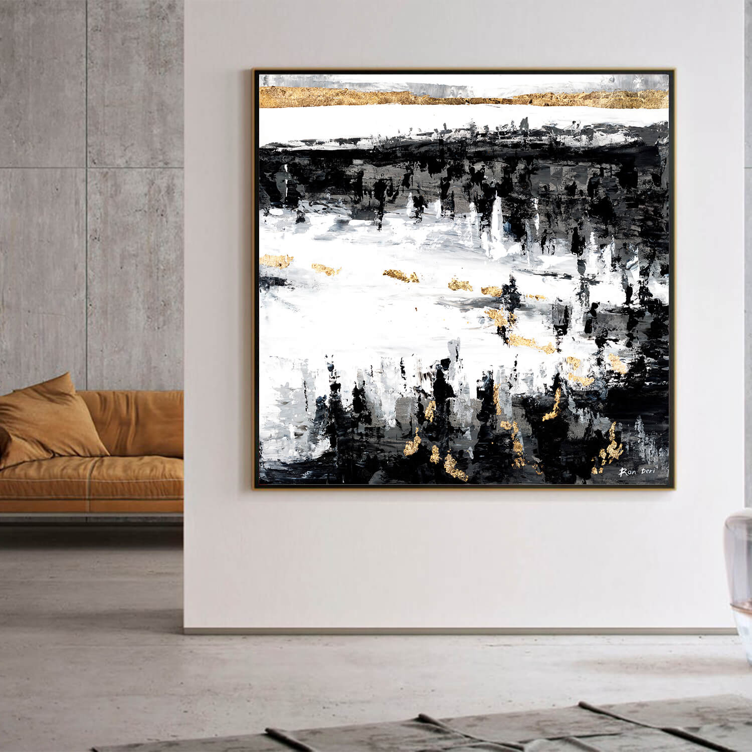 abstract_art_painting_on_canvas_large_wall_art_ron_deri_8