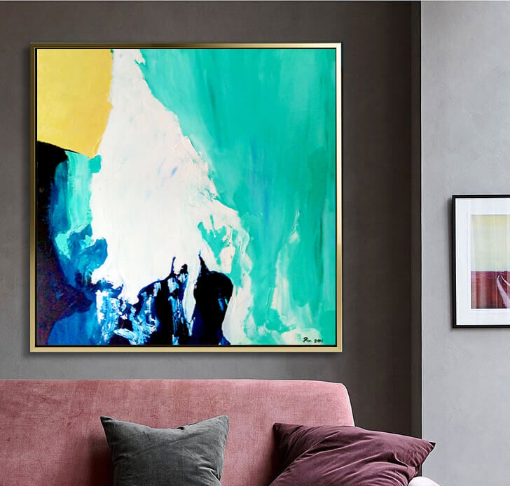 blue_navy_abstract_art_painting_on_canvas_large_wall_art_ron_deri