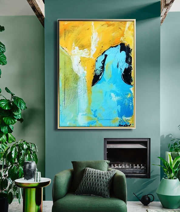 blue_yellow_abstract_art_painting_on_canvas_large_wall_art_ron_deri