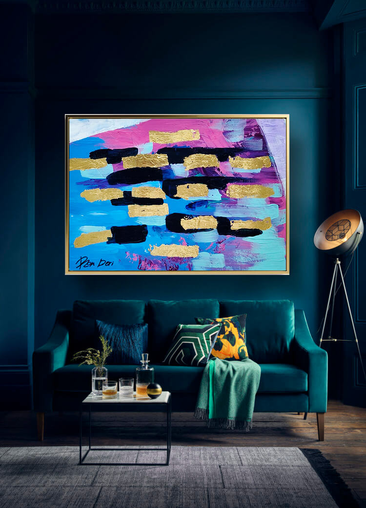 large_abstract_abstract_art_painting_on_canvas_large_wall_art_ron_deri