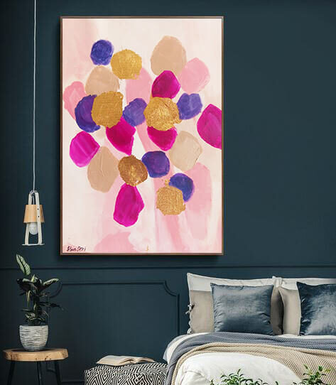 pink_gold_abstract_art_painting_on_canvas_large_wall_art_ron_deri