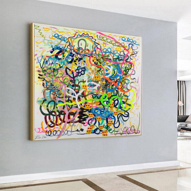 abstract_art_painting_print_modern_art_ron_deri
