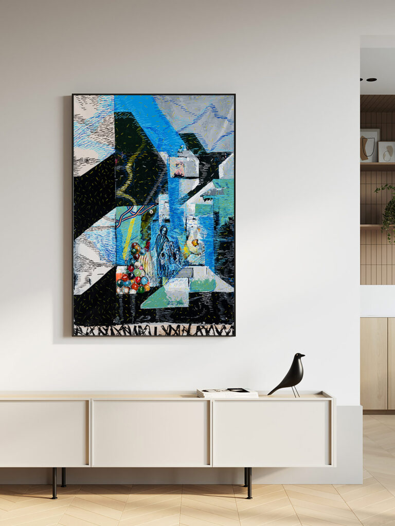 conspiracy-abstract-painting-print-modern-art-contemporary-art