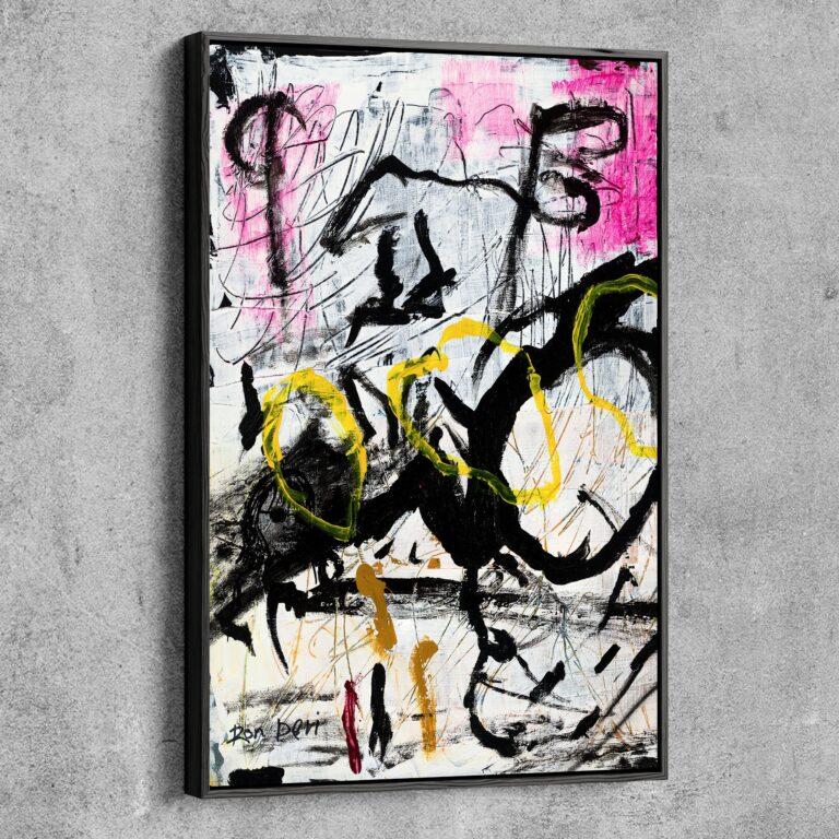 chaos-ron-deri-1-abstract-art-panting-print-on-canvas