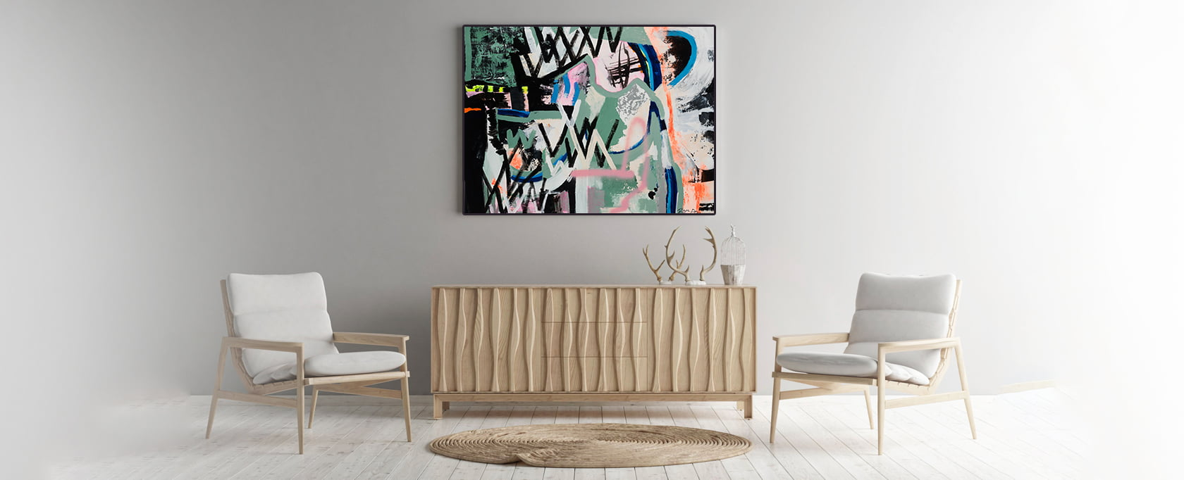 Hottest trends in wall decor and modern art for 2021