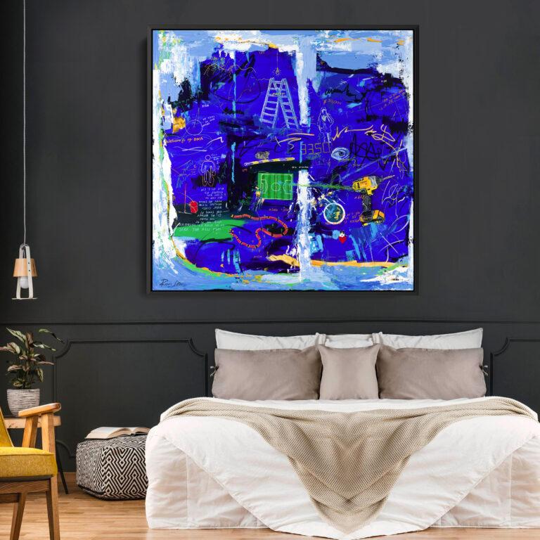 angels-in-jaffa-abstract-art-ron-deri-5