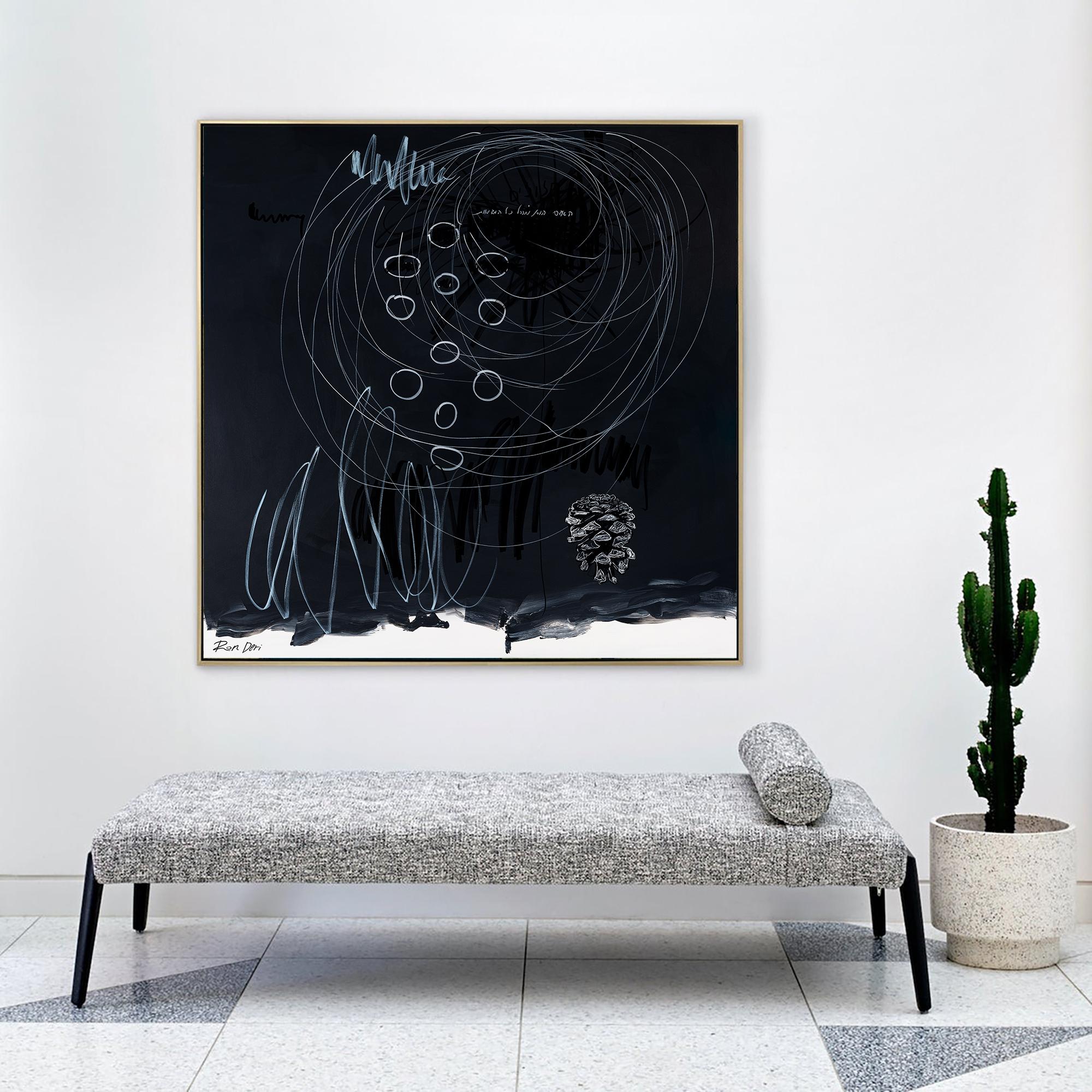 dark-abstract-painting-artwork-artist-ron-deri-art